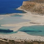 spiaggia laguna-di-balos--creta