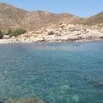 spiaggia livada-beach