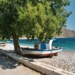 spiaggia livadia tilos2