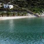 spiaggia panormos naxos