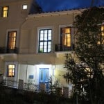 Ageli Hotel Andros