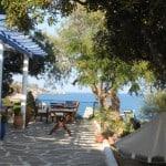 Agriolikos pension Ikaria