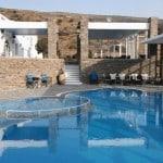 Ailos Hotel andros