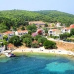 Anthis Beach apartment cefalonia