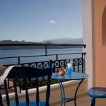 Aristea apartment Lefkada