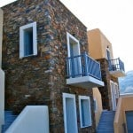 Augustis Hotel andros