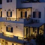 Bousetti hotel tinos