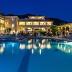 Kelia Beach hotel Zante