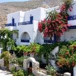 Nostos Studios Amorgos