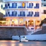 Paradisso hotel Astypalaia
