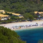 Rouda Bay Beach Lefkada