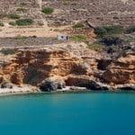Spiaggia di Firà Folegrandos