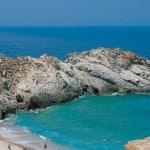 spiaggia di Nas Ikaria