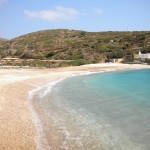 spiaggia di Vitali Andros