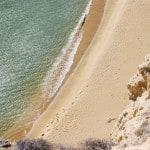 spiaggia di anafi