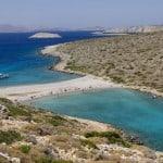 spiaggia di astypalaia