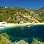 spiaggia di gerusalem cefalonia