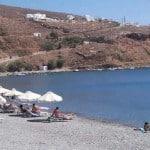 spiaggia di livadi ad astipalaia