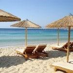 spiaggia di koukounaries 1