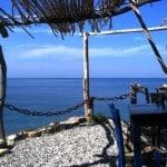 spiaggio di Kastro