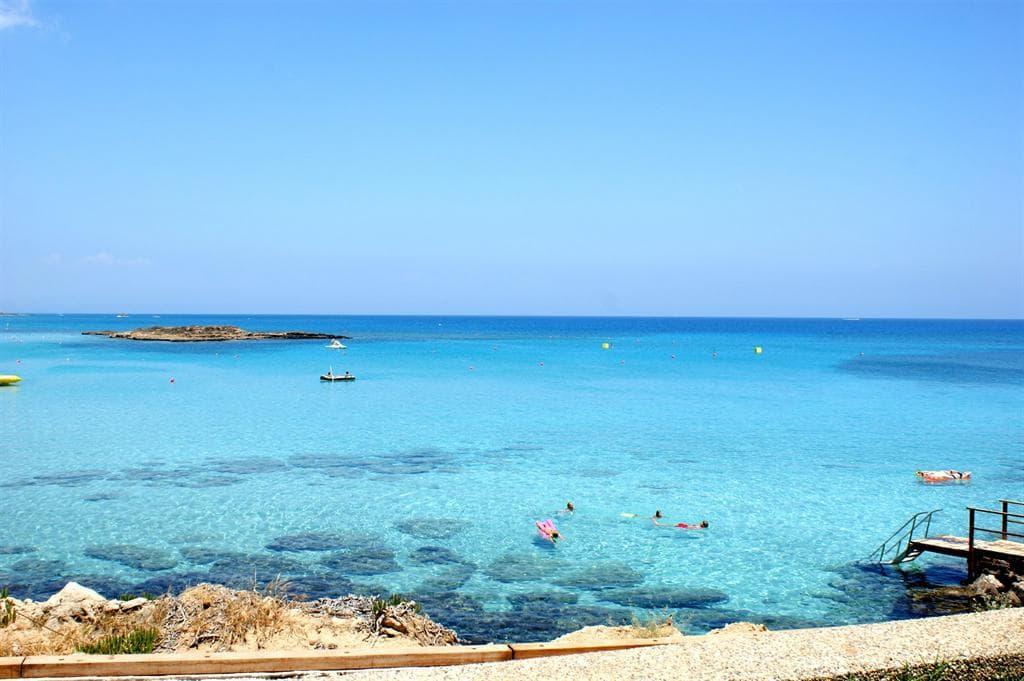 Cipro,vacanze sull'isola dai mille volti
