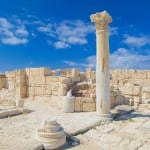 rovine kourion