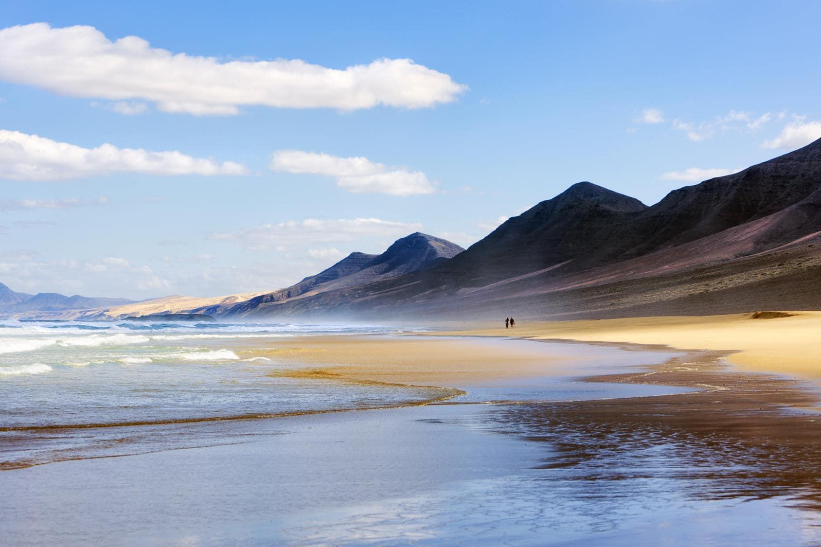 Viaggio alle Canarie tra spiagge e vulcani