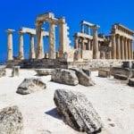 Rovine_tempio_greco_Isola_Egina_Grecia_59958175