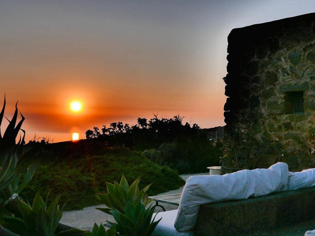 Pantelleria selvaggia con stile