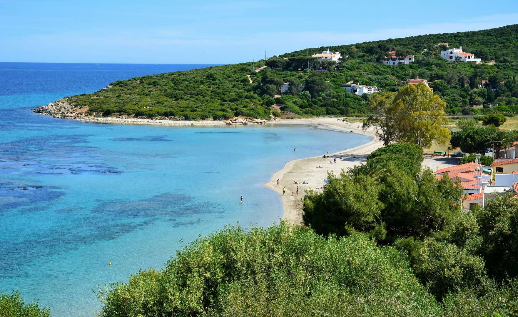 Sant'Antioco vacanza relax tra mare blu cobalto e gastronomia eccelsa