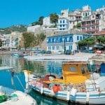 skopelos porto