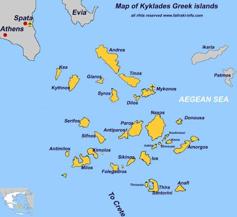 Hellenic Tours Santorini
