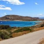 Elafonisos, spiaggia di Simos