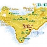 mappa el-hierro