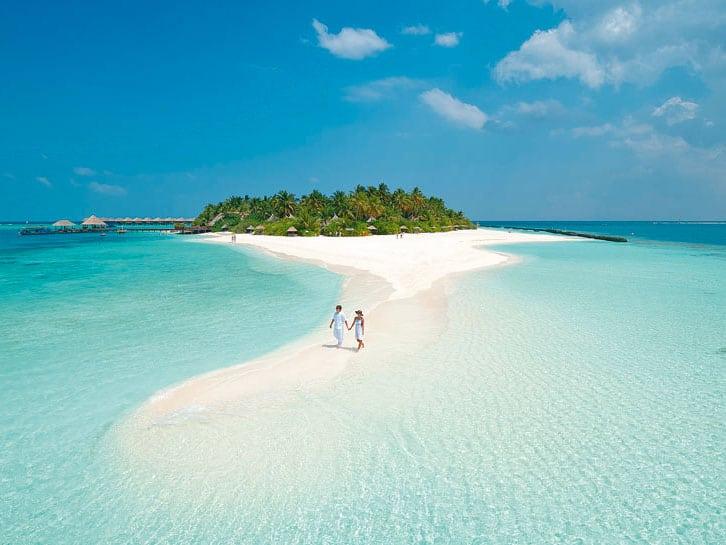 Speciale Capodanno Maldive Dal 27.12.17 – 05.01.18