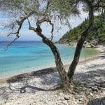 orkos beach paxos
