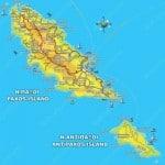 paxos e antipaxos mappa