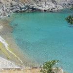 kythnos spiagge
